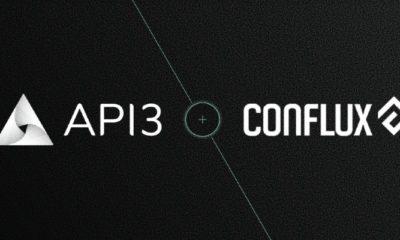 API3 ve Conflux Network Partnerliği Duyuruldu!