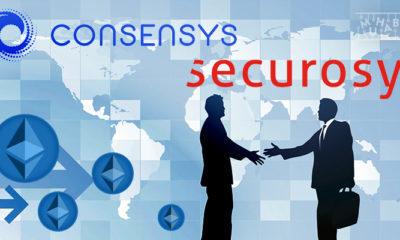 ConsenSys ve Securosys, Ethereum İçin Bir Araya Geliyor!