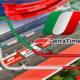 F1 Delta Time'a Gelecek Yeni Pist Belli Oldu!