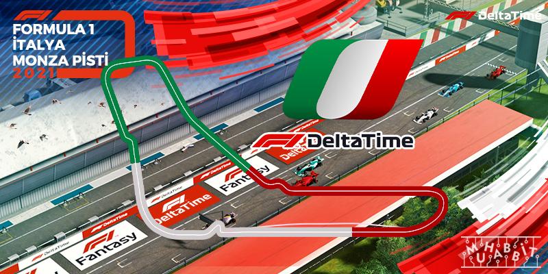 F1 Delta