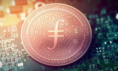 Filecoin 2.5 milyar Gigabaytlık Veriye Ev Sahipliği Yapabilecek!