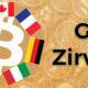 Kripto Paralar, G7 Zirvesine Damga Vuracak!