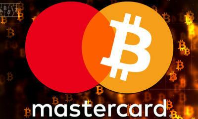 Mastercard Yöneticisi Bitcoin'in Ödemeler İçin Uygun Olmadığını Açıkladı!