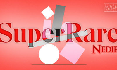 SuperRare Nedir?