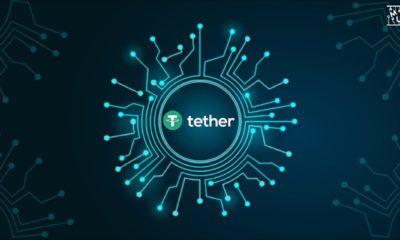 Tether'ın Piyasa Değeri 50 Milyar Doları Geçti!