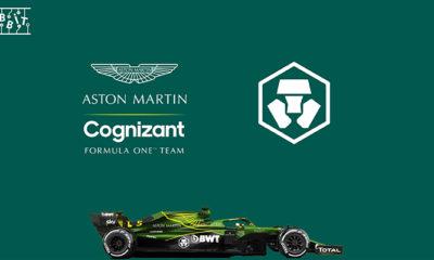 Crypto.com Ünlü F1 Takımına Sponsor Olduğunu Açıkladı!