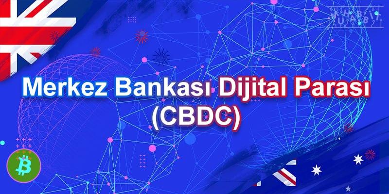 Avustralya Merkez Bankası,cbdc