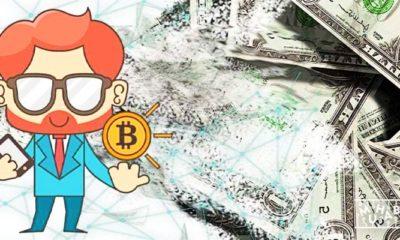 Y Kuşağı Durmayın! Düşünmeden Bitcoin (BTC) Alın!
