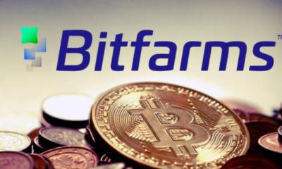 Bitcoin Madencileri Büyümeye Devam Ediyor! Bitfarms, 48.000 Yeni Makine Daha Alacak!