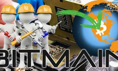 Bitmain Yeni Madencilik Cihazlarını Duyurdu! DOGE ve LTC İçin Yeni Cihazlar!