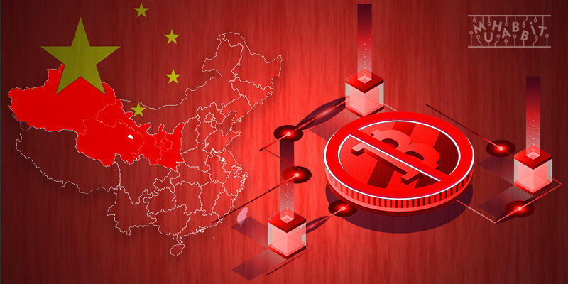 Çin, Yasa Dışı Kripto Para Madenciliği Faaliyetlerini Bitirmeye Kararlı!