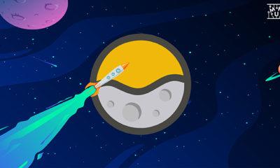 Moonswap Üzerindeki Likidite 10 Milyon $'ı Aştı!
