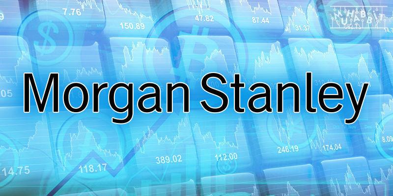 Morgan Stanley Kripto Para Araştırma Ekibi Kuruyor!