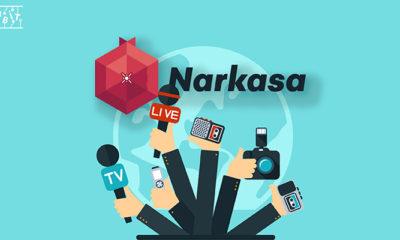 Narkasa CTO'su Hakan Vural ile Röportaj Yaptık