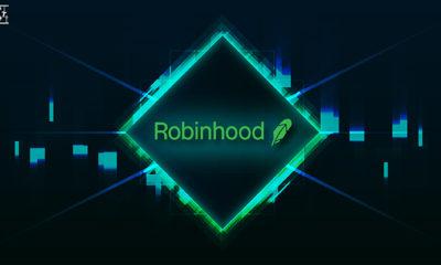 Dogecoin Çılgınlığı Robinhood'a Yaramadı!