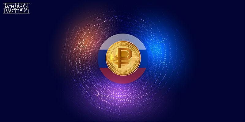 Rus Vatandaşlarının Bir Kısmı Dijital Ruble İle Maaş Alacak