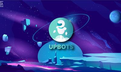 UpBots, UBXT Stake Hizmeti Başlattığını Duyurdu!