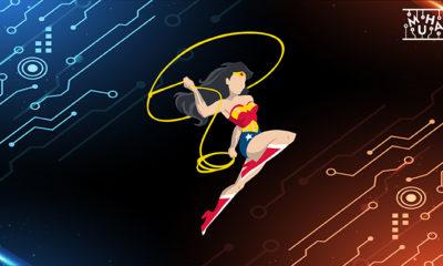 Wonder Woman NFT'leri 1.85 Milyon $'a Satıldı!