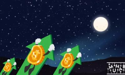 Türkiye'de Google Üzerindeki Bitcoin Aramaları, Yüzde 566 Artış Gösterdi!