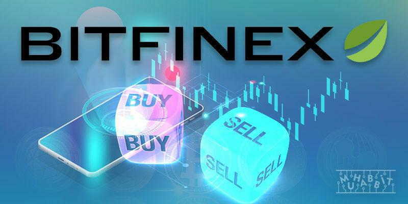 Bitfinex, Yeni Ödeme Sistemi Bitfinex Pay'i Duyurdu!