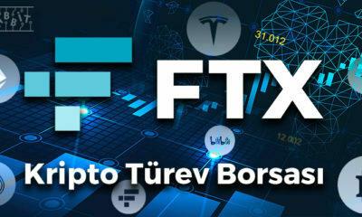 FTX FLOW ve KAVA'yı Listeledi!