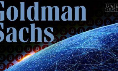 Son Dakika! Goldman Sachs, Kripto Masasını Yeniden Başlattığını Duyurdu!