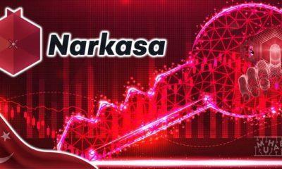 Narkasa'dan Profesyonel Trader'lar İçin PRO Adımı!
