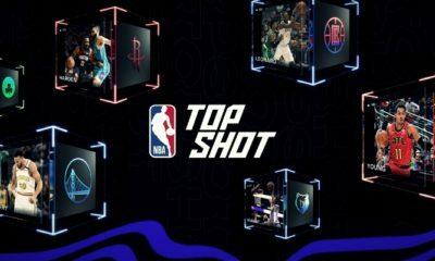 NBA Top Shot Platformu, Ticaret Hacmi Rekor Kırıyor!
