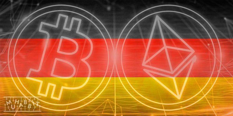 Almanya'da Kurumsal Fonlar Kripto Para Tutabilecek!