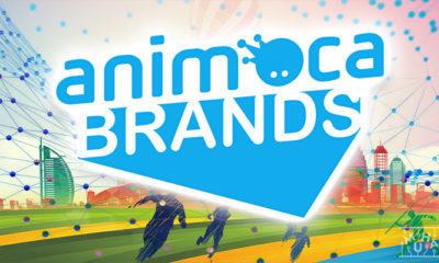 Animoca Brands, 2,2 Milyar Dolarlık Değerleme İle 65 Milyon Dolarlık Fon Topladı