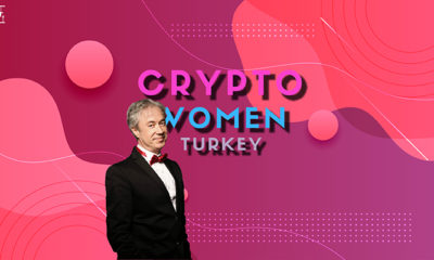 CryptoWomen Turkey Metin Uca