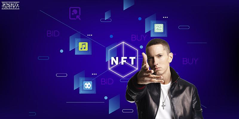 Eminem NFT Muhabbit