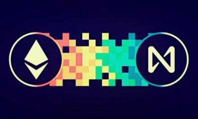 NEAR Protocol, Ethereum Köprüsünü Başlattı!