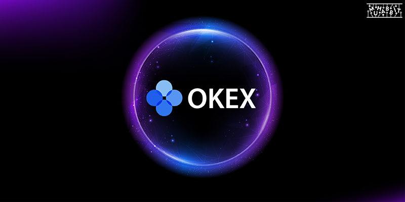 OKEx Covalent (CQT) Listelemesini Gerçekleştirdi!