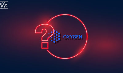 Oxygen Nedir?