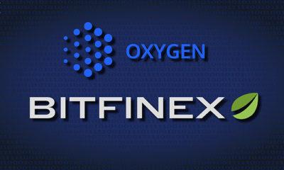 Oxygen Protocol Bitfinex'te Listelenecek!