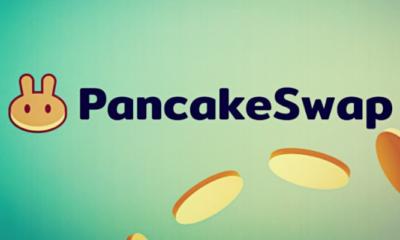 PancakeSwap'in 24 Saatlik İşlem Sayısı Ethereum'u Geçti!