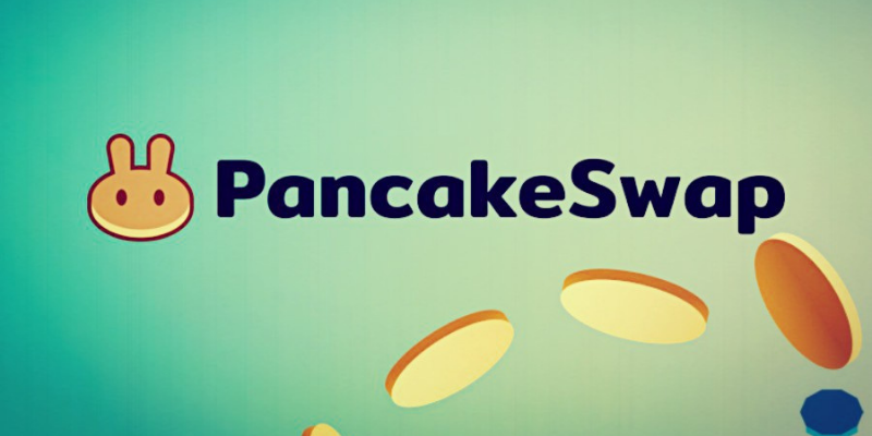 Pancakeswap muhabbit
