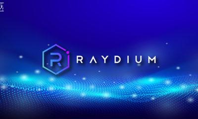 Raydium Üzerindeki Kilitli Değer Miktarı Artıyor!