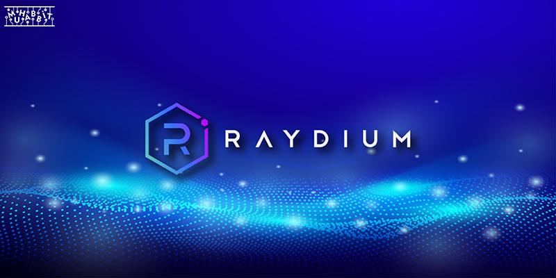 Raydium Muhabbit