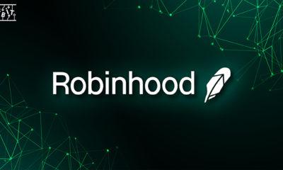 Robinhood Kullanıcıları Kripto Paraları Seviyor!
