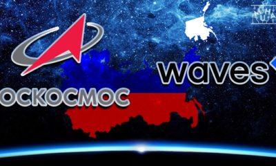 Roscosmos-Waves