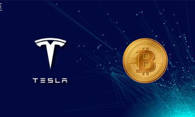 Tesla Elindeki Bitcoin'lerin Bir Kısmını Sattı!