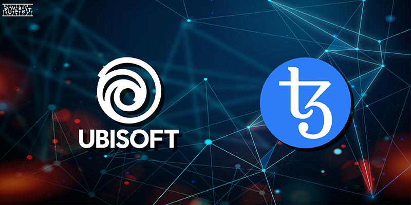 Tezos&Ubisoft Muhabbit