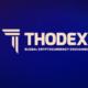 Thodex, İşlemlerin Durdurulması İle İlgili Resmi Açıklama Yaptı!