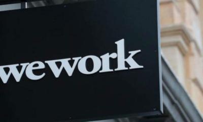 Dev Şirket WeWork, Kripto Para Ödemelerini Kabul Etmeye Başladı!