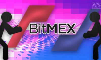 BitMEX'in Dava Belgelerini NFT Olarak Satışa Çıkardılar!