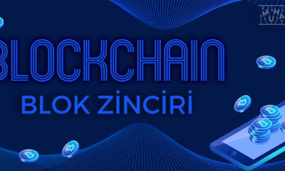 blockchain blok zinciri