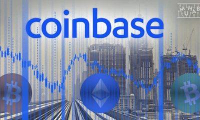 Coinbase Dört Yeni Listeleme Gerçekleştiriyor!