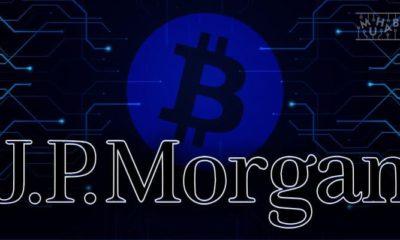 "JP Morgan: ""Ethereum, Uzun Vadede Bitcoin'den İyi Performans Göstermeli!"""